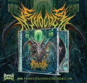 Image of ETHOLOGY-ASCENSION OF THE ANCIENT ORGANISM CD