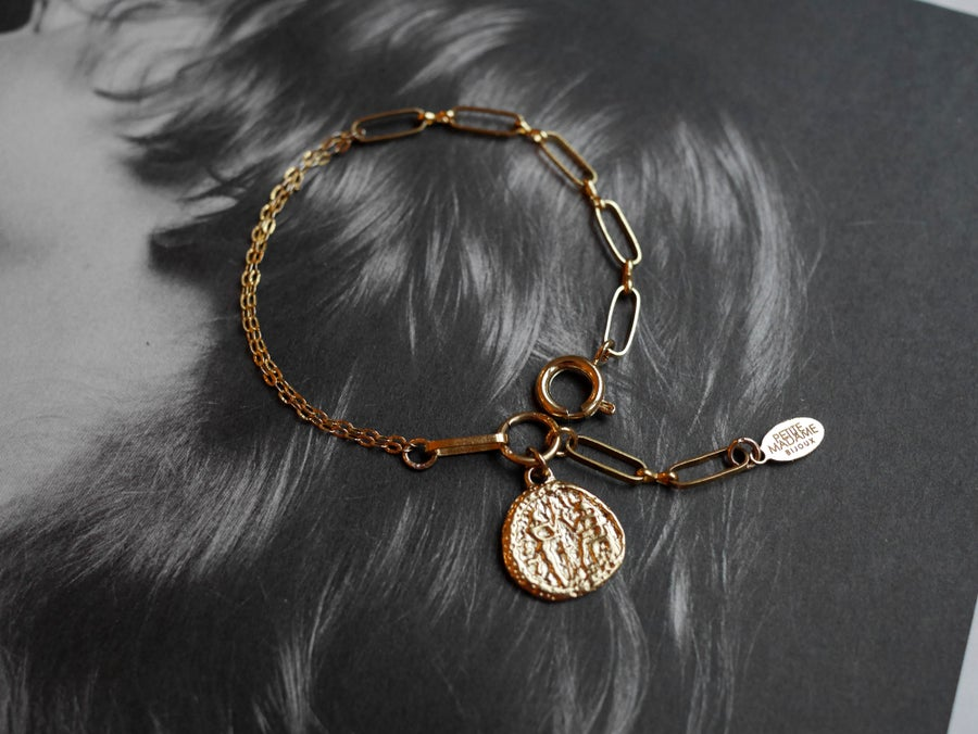 Image of Bracelet Madame