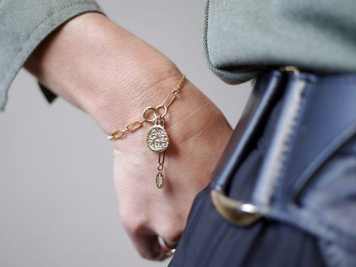 Image of Bracelet Madame