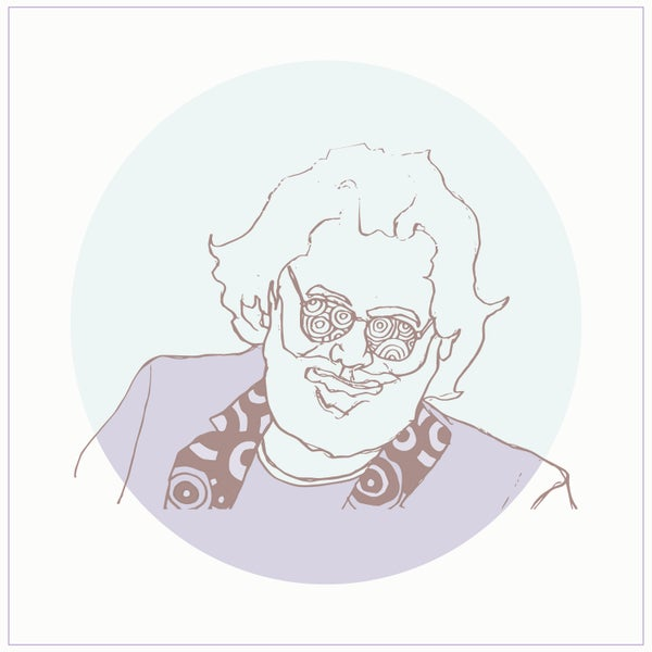 """Image of """"Jerry"""" Print"""