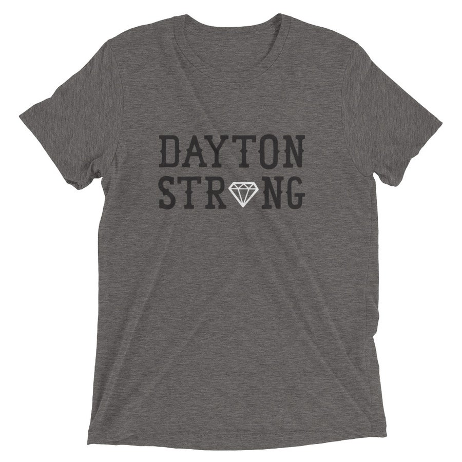 Image of Dayton Strong