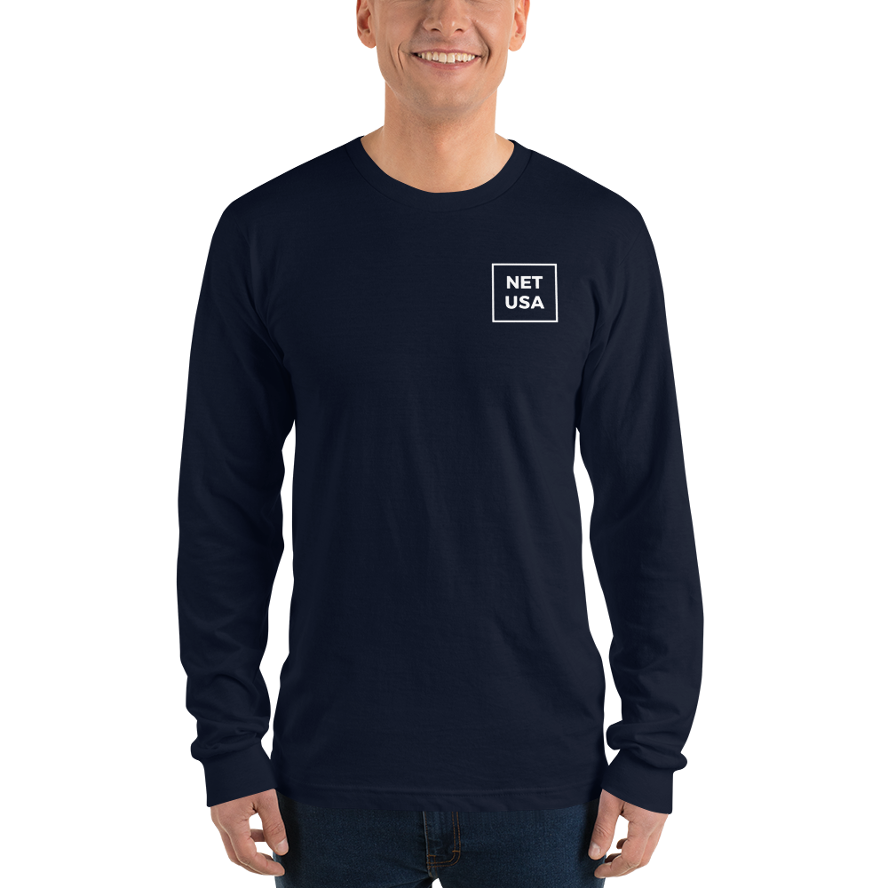 Image of NET Greatest Adventure Long Sleeve