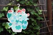 Image of Houseplants: Hanging Geranium