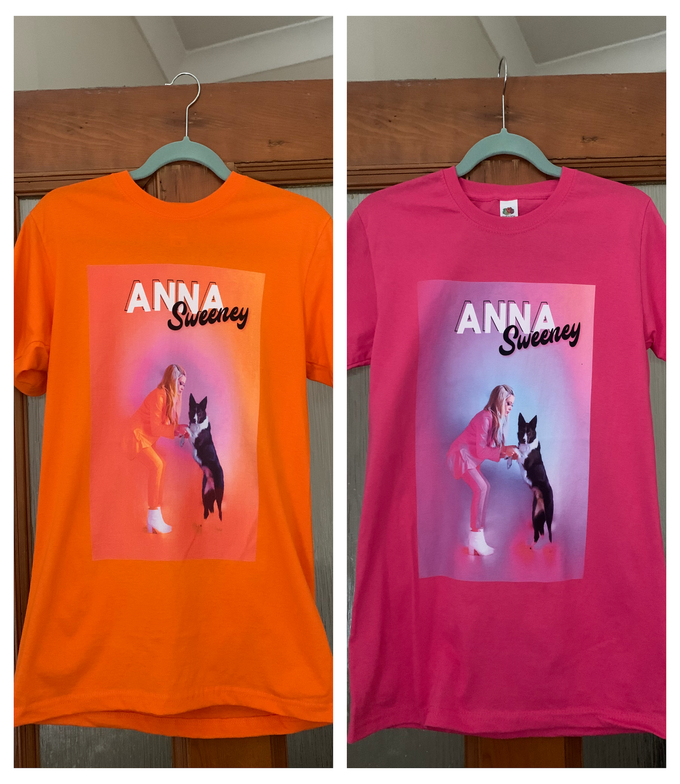 Image of Jasper Merch Tees