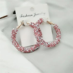 Image of Sparkle Hoops