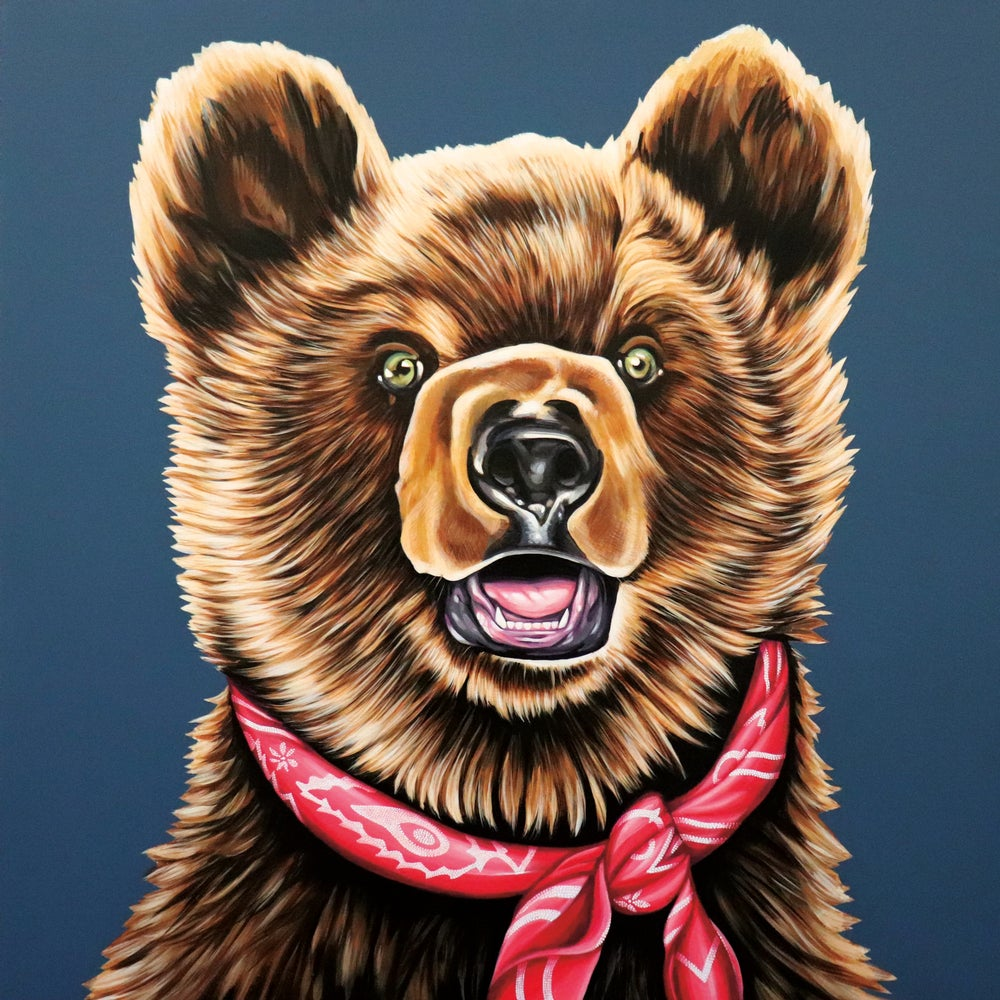 Image of Baloo (Bear)