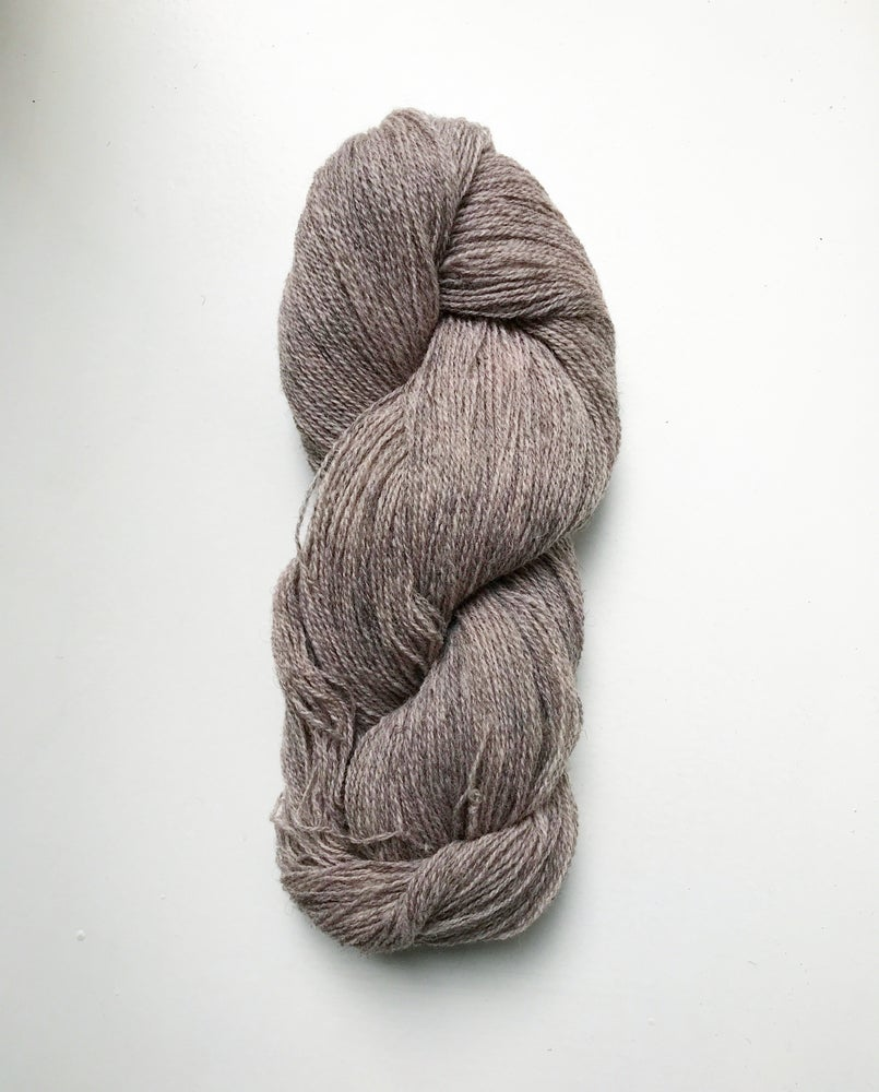 Image of NEW! LAMBSWOOL - DUSTY GREY (29)