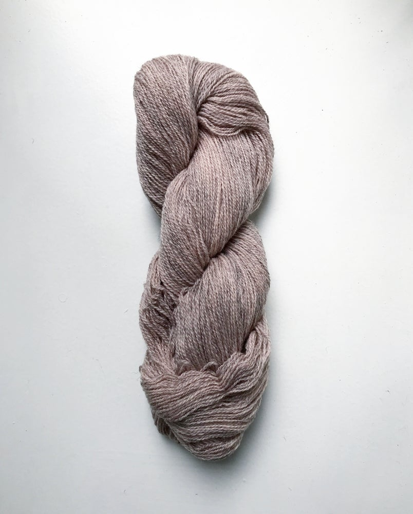 Image of LAMBSWOOL - DUSTY (28)