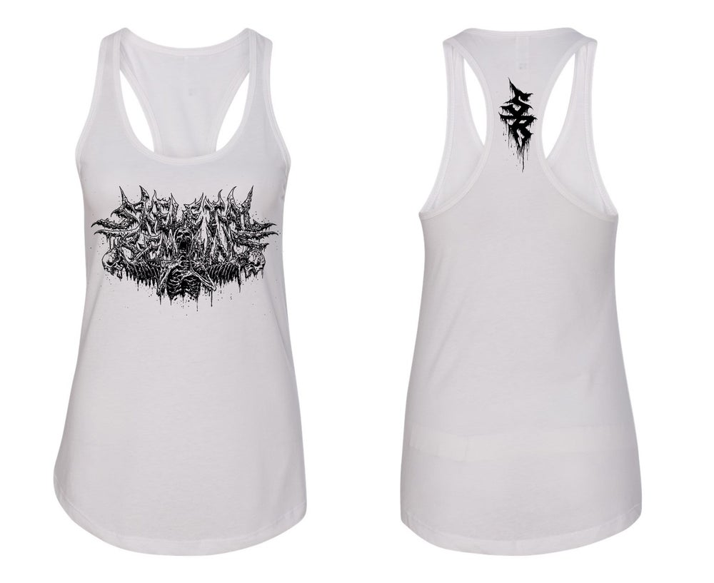 Image of Girl Tank Tops