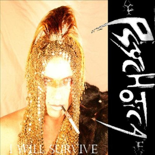 Image of I Will Survive (Single) CD
