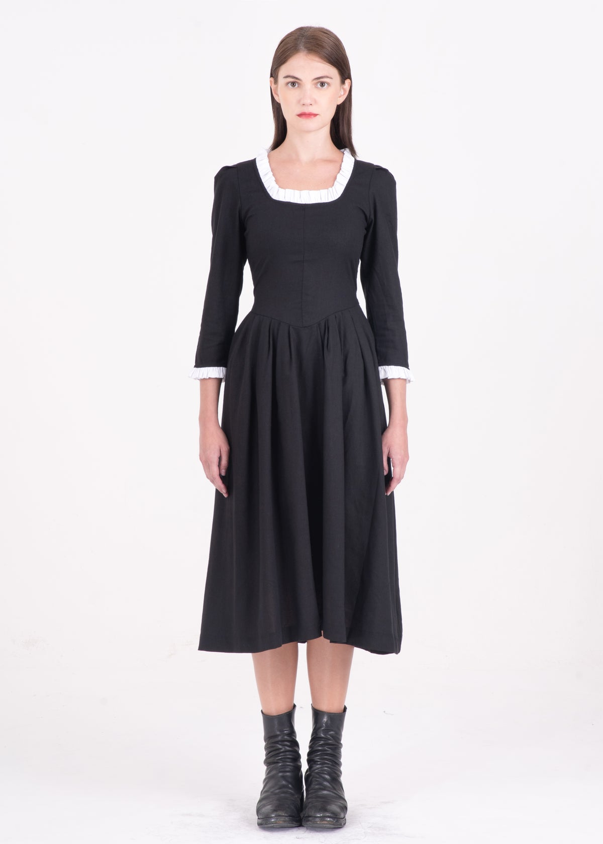 Image of Molly Day Dress