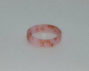 Image of Resin Rings