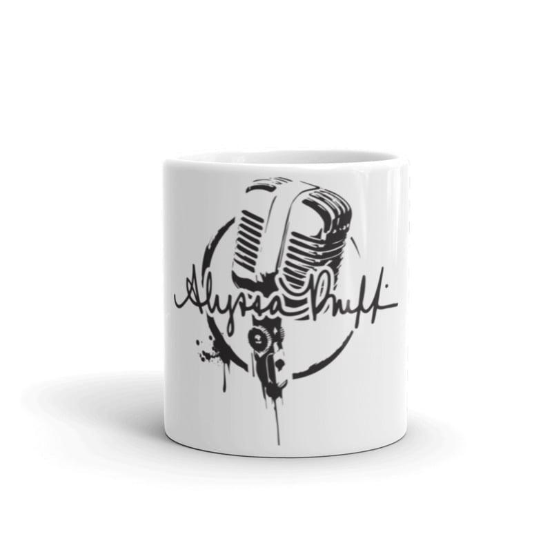 Image of Alyssa Ruffin Coffee Mug