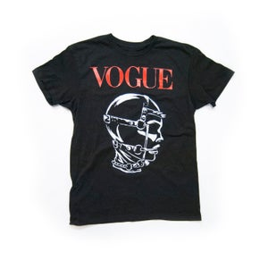 Image of UNDONE BY DESIRE Shirt