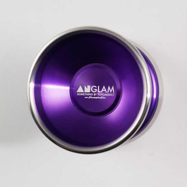 Image of ANGLAM VER.CC (PURPLE)
