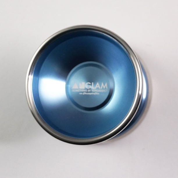 Image of ANGLAM VER.CC (ICE BLUE)