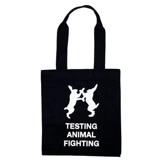 Image of TESTING ANIMAL FIGHTING