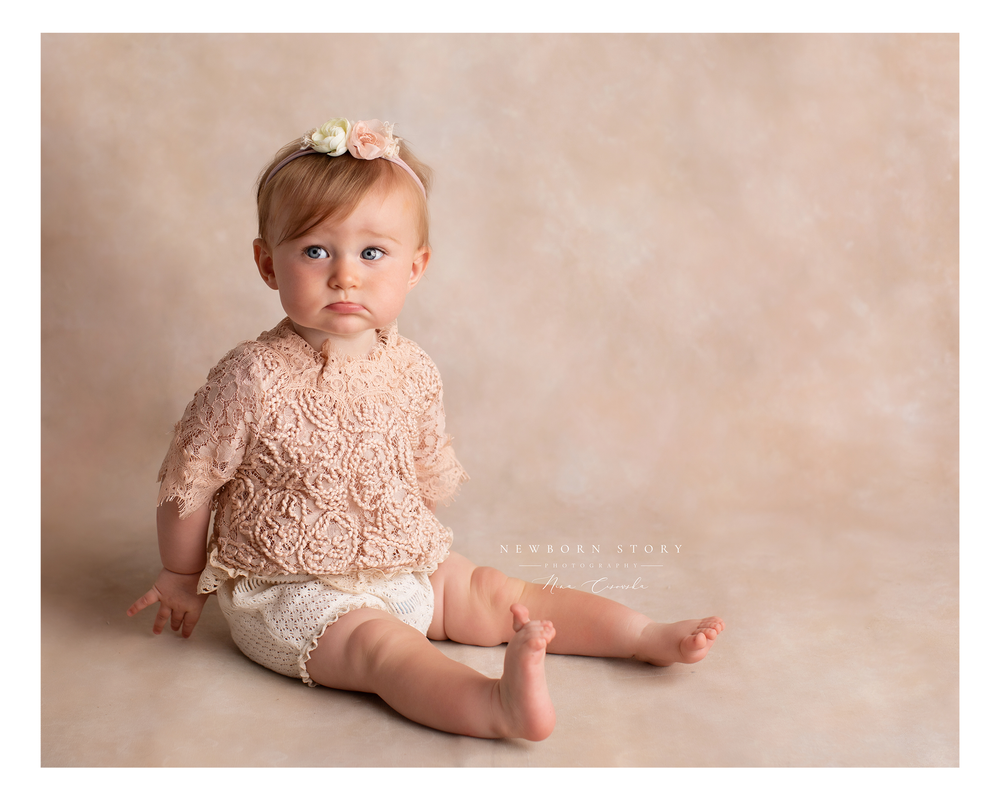 Image of ***NEW*** Mini Sitter Session