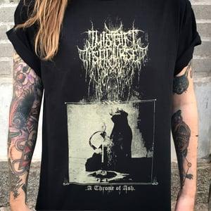 Image of Tshirt 'ASH KEEPER'