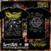 WORMHOLE - Ingswarm Tshirt