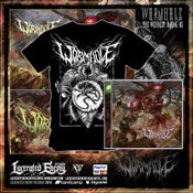 Image of WORMHOLE - Ore Aliens - TS Bundle