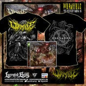 Image of WORMHOLE - Ingswarm TS Bundle