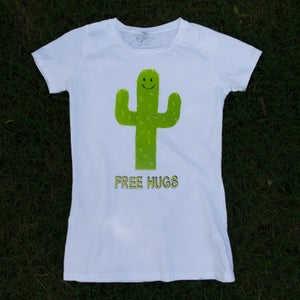 "Image of ""Free Hugs"" for Gals"