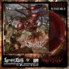 WORMHOLE - The Weakest Among Us - Red/Black Vinyl