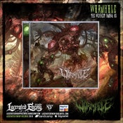 Image of WORMHOLE - The Weakest Among Us - CD