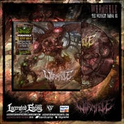 Image of WORMHOLE - The Weakest Among Us - LTD Digipack