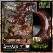 Image of WORMHOLE - The Weakest Among Us - Vinyl bundle