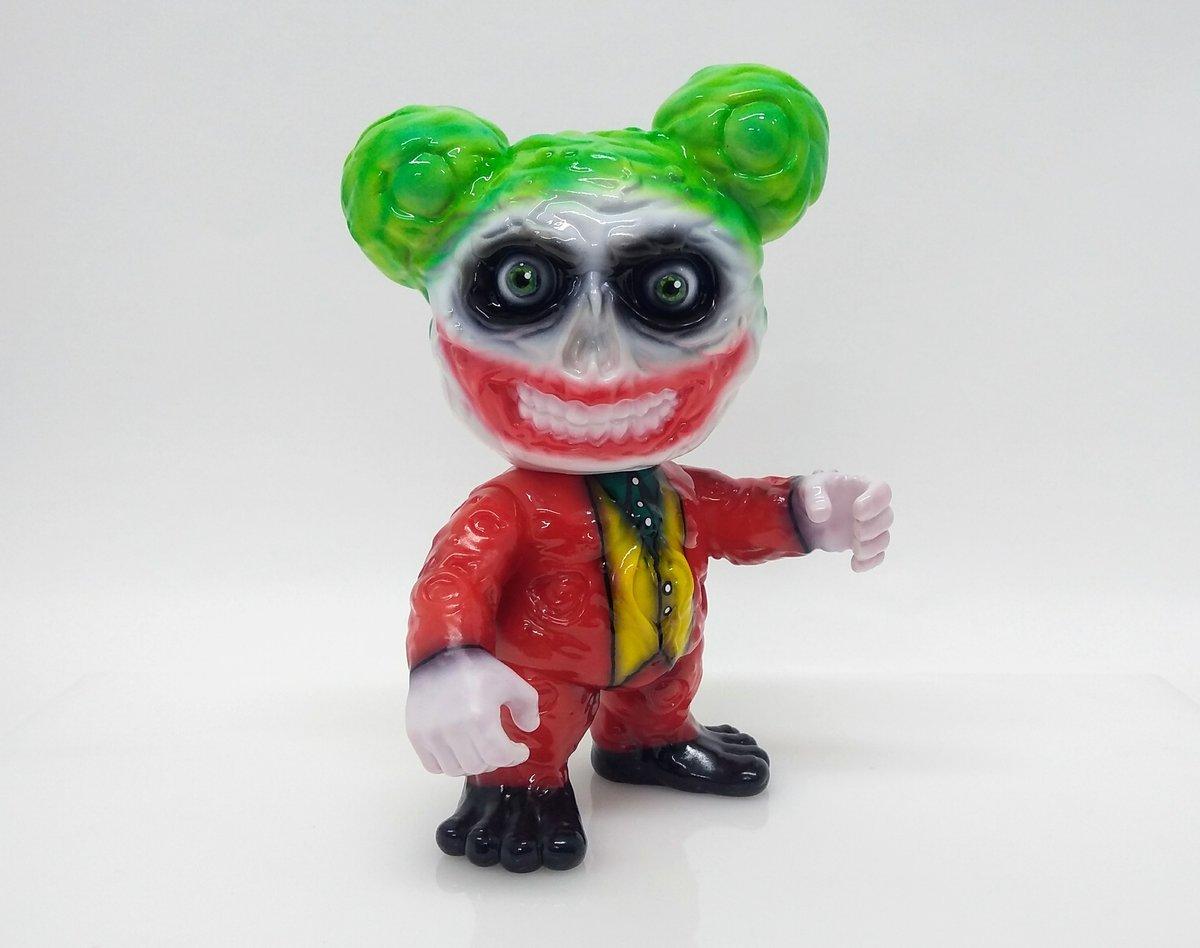 Image of Joker Bruzzy Ltd edition Halloween '19