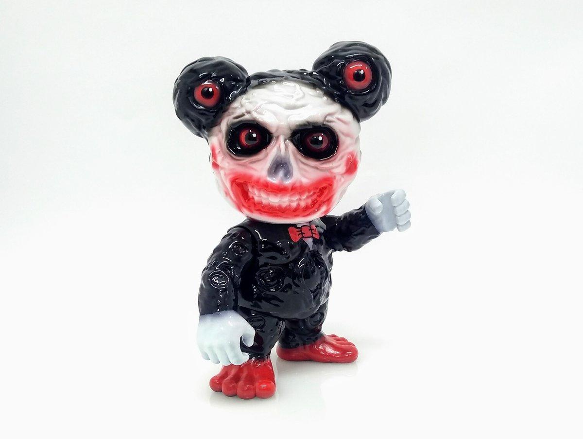 Image of Billy Bruzzy Ltd edition Halloween '19
