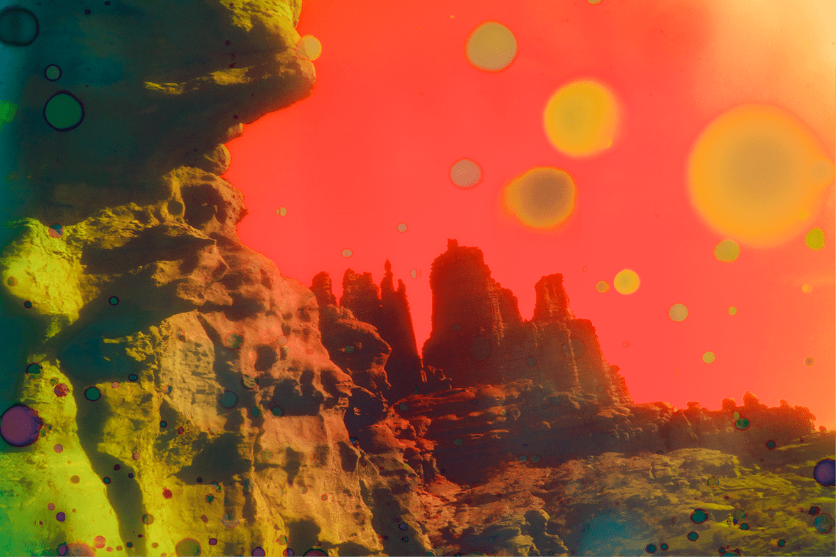 Image of ACID MOUNTAINS