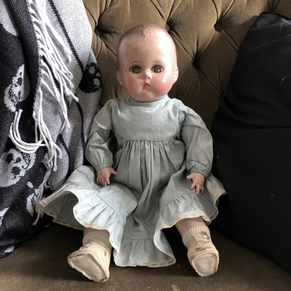 Image of Annabel Doll