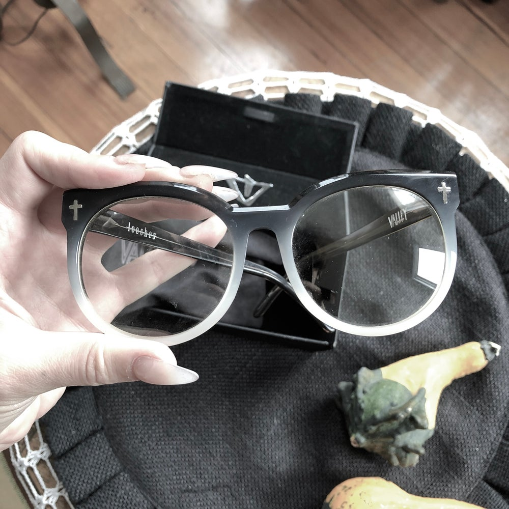 "Image of Valley Eyewear ""Leeches"" Frames"