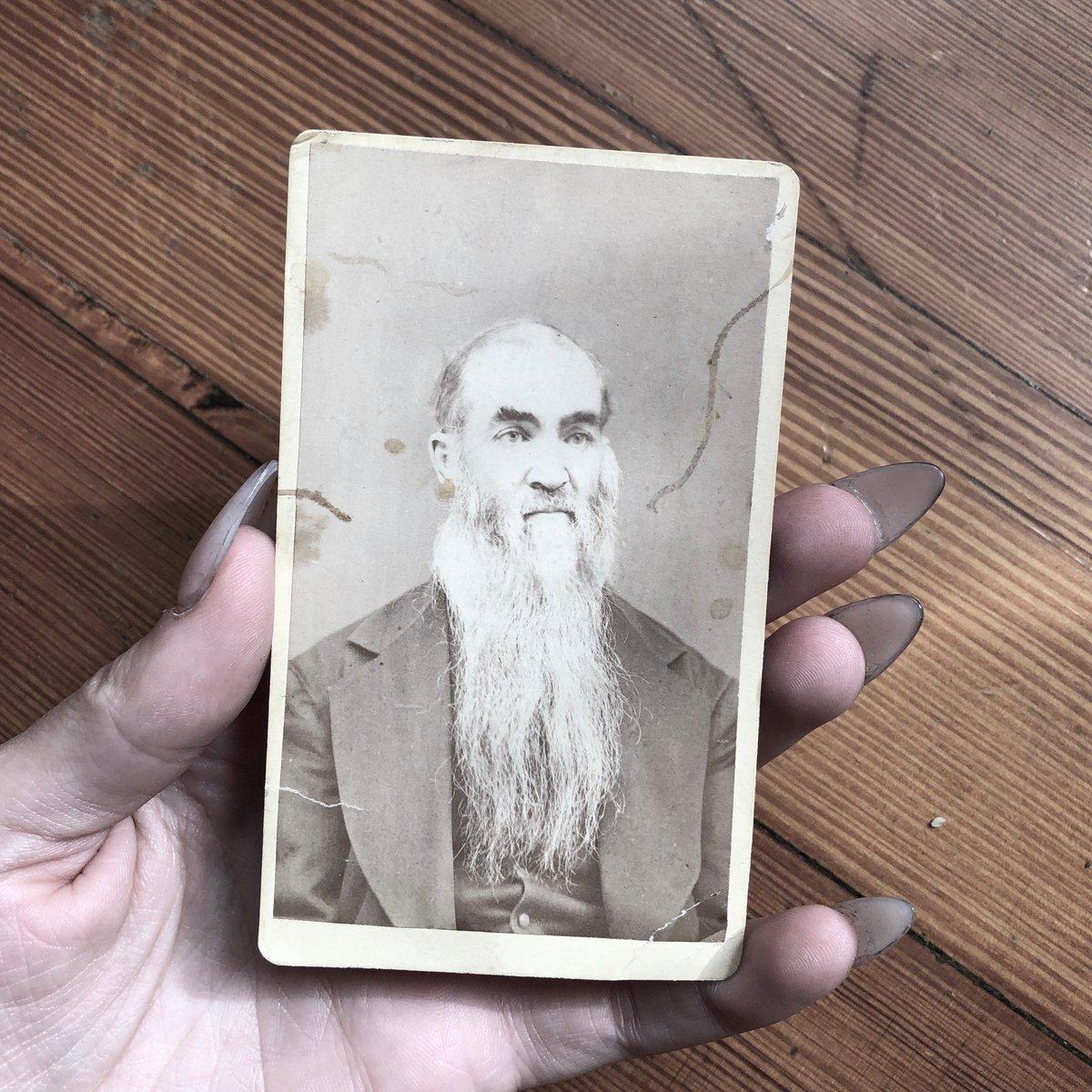 Image of Ol' Long Beard