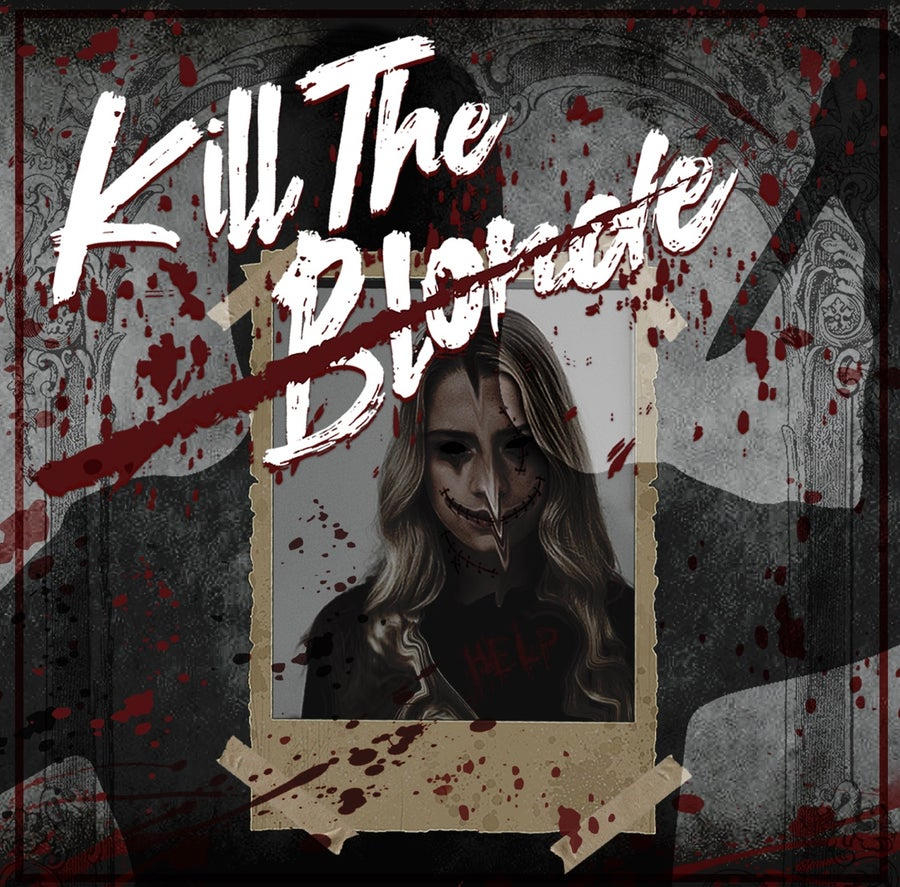Image of Kill The Blonde EP