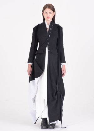 Image of Wool Blazer & Coat 002