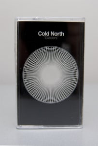 Image of Cold North - Glaciers Cassette + Digital Download