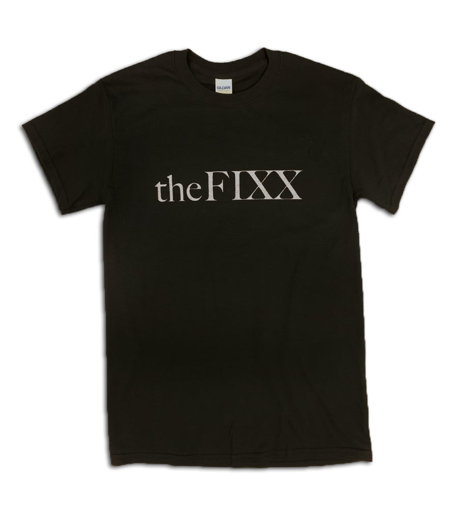 Image of The FIXX 2019 Tour Tee - NEW!