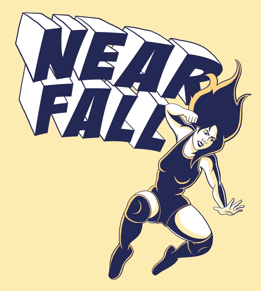 Image of Near Fall