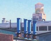 Image of Detroit Blues