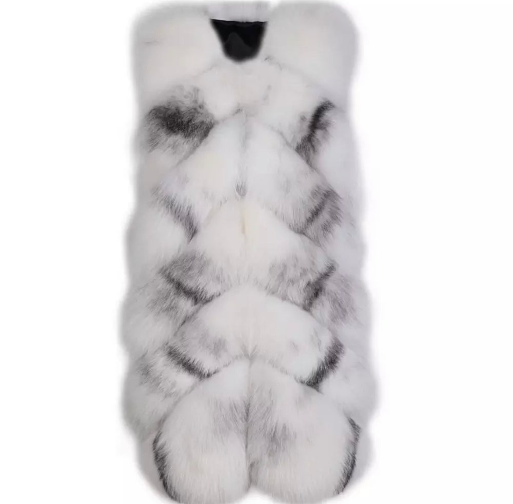 Image of Chase Fur Vest