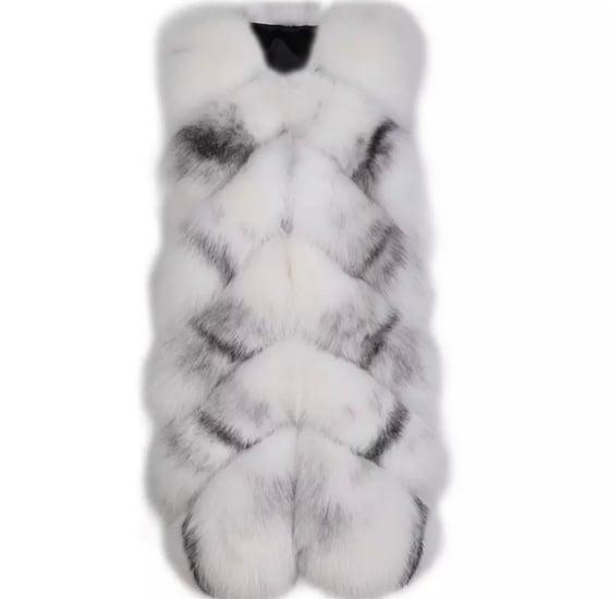 Image of Chase Fur Vest