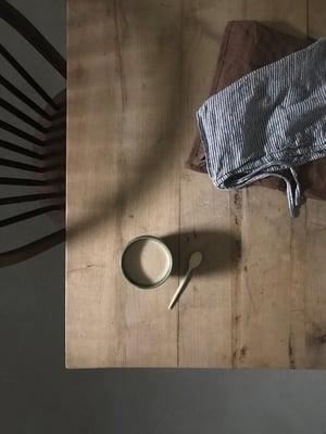 Image of  linen dish towel