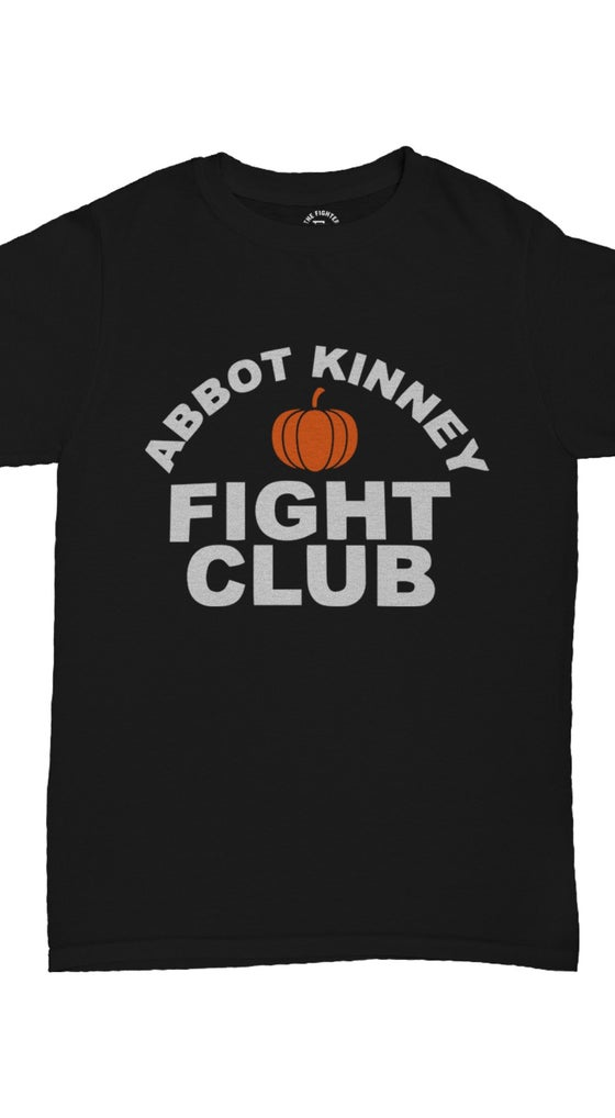 Image of Abbot Kinney Pumpkin - Black