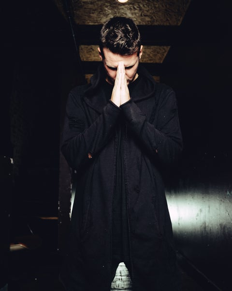 Image of Witt Lowry Nevers Road Tour Portrait 1