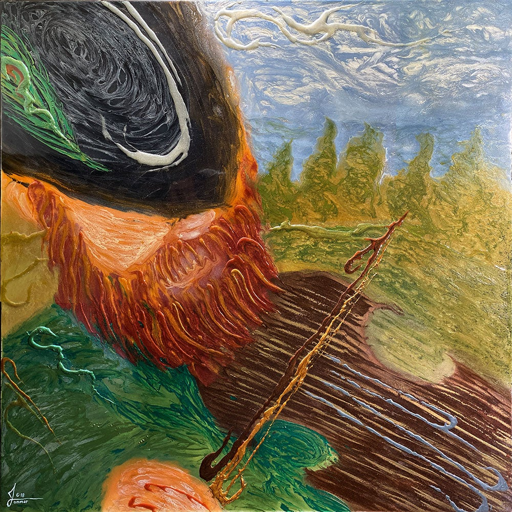 Image of Fiddler