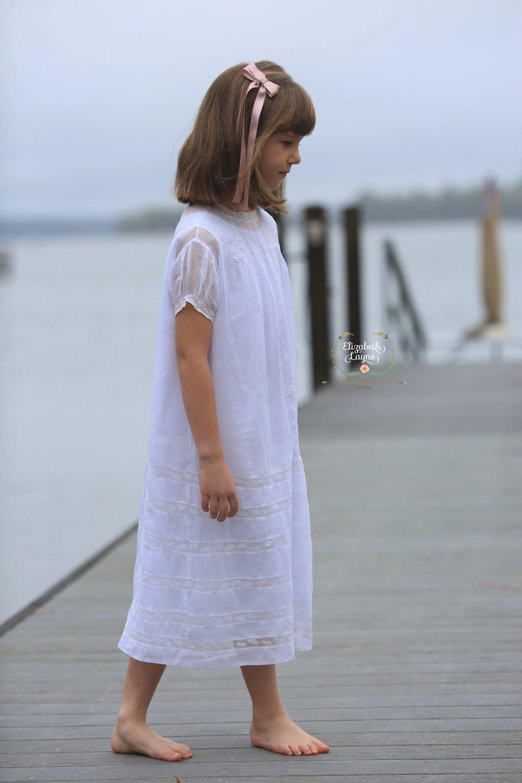 Image of Vintage Legacy Collection Tea Dress
